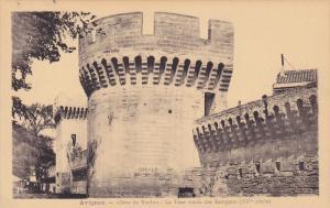 AVIGNON (Vaucluse), France, 1900-1910s ; Allees de Verdun