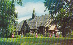 Barnwell Chapel The Berry Schools Mount Berry Rome Georgia