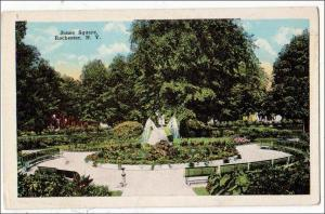 Jones Square, Rochester NY