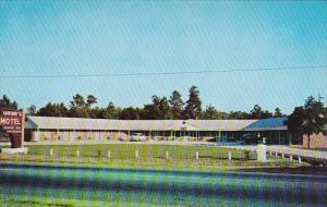 South Carolina Dillon Webbs Motel & Restaurant