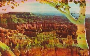 Sunset Point Bryce Canyon Nationa Park Utah