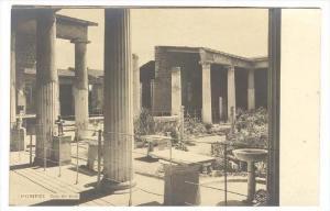 RP, Casa Dei Vettii, Pompei (Campania), Italy, 1920-1940s