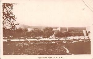 Pakistan, Peshawar Fort, N.W.F.P. Pakhtunkhwa