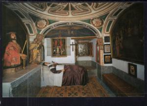 The Cell Where Saint Thersa Died,Spain BIN