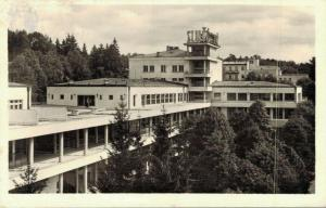 Czech Republic Sliac Kupele Hotel Palace 02.90