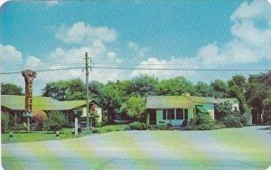 Texas Corpus Christi Ranch Motel