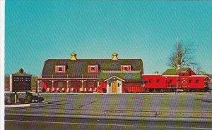 New Jersey Turnpike Citros 1900 The Gaslight Restaurant