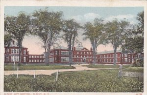 Albany City Hospital Albany New York