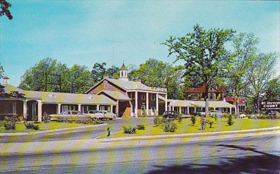 South Carolina Greenville Mount Vernon Court