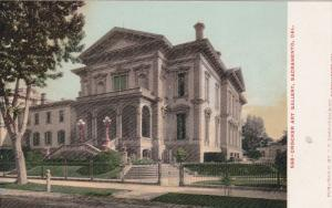 Crocker Art Gallery , SACRAMENTO , California , 00-10s