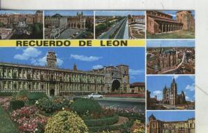 Postal 4163 : Leon: Vista general