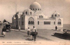 La Medersa,Alger,Algeria