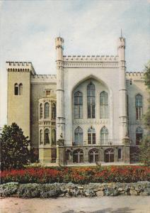 KORNIK, Poland, 1950-1970's; Zamek