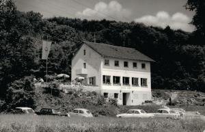 Germany Hegau Haus O.G Singen 01.87