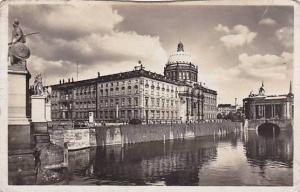 RP, Schloss, Berlin, Germany, 1920-1940s