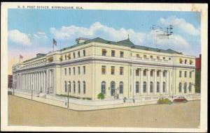 Birmingham, Alabama, U.S. Post Office (1937)