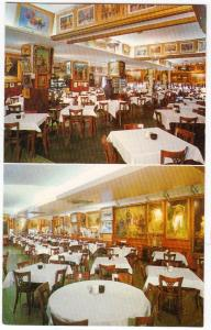 Haussner's Restaurant Inc. Baltimore MD