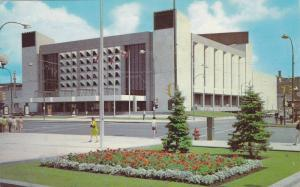 Winnipeg , Manitoba , Canada , PU-1969 ; Centennial Concert Hall