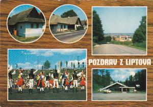 Poland Pozdrav Z Liptova Multi View
