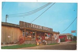 Heasley's Trading Post, Kinzua PA