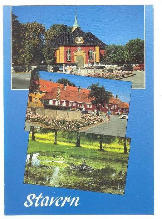 3-Views, Stavern, Norway, 1970-1980s