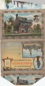 PHILADELPHIA , Pennsylvania , 1910s