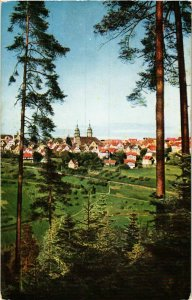 CPA AK Freudenstadt- GERMANY (907511)
