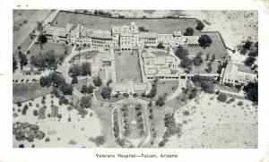 USA Veterans Hospital Tuscon Arizona 03.57