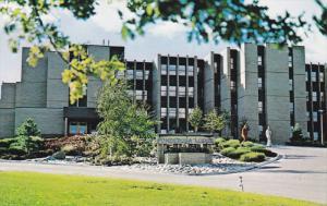 Ponderosa Lodge , KAMLOOPS , B.C. , Canada ,1950-60s