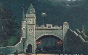 QUEBEC , Canada , 00-10s , The New St Louis Gate ; TUCK
