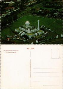 CPM The biggest mosque in Djakarta INDONESIA (730176)