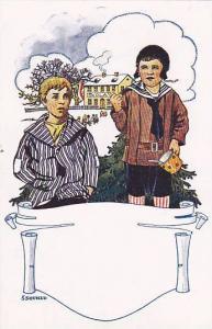 AS: S. Soukur, Children, Ceskoslovenska Pece O Dite, Czech Republic, 1900-1910s
