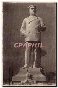 Postcard Old Cannes Edourd VII