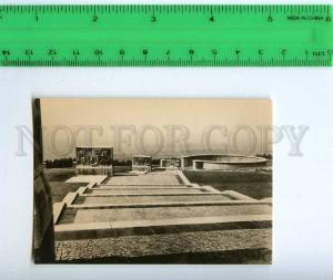 254582 Holocaust BUCHENWALD concentration camp Old photo