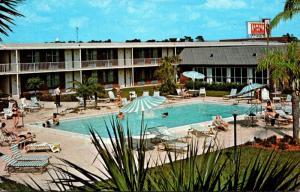 Florida Orlando Ramada Inn South