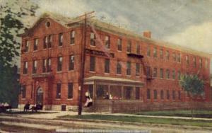 Hotel Rochester Rochester MN 1910