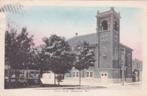 HARRISON , Ontario , Canada , 00-10s; Town Hall