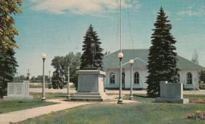 COLLINGWOOD , Ontario , Canada , 1950-60s ; Museum
