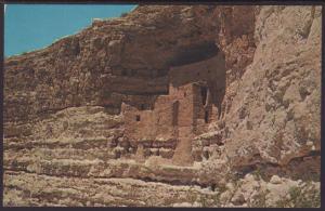 Montezuma Castle National Monument,Cape Verde,AZ BIN
