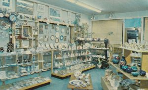 BC: VANCOUVER , B.C. , Canada , 1950-60s ; The China Cabinet ; #2