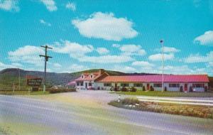 Canada Sherbrooke Rolling Hills Motel