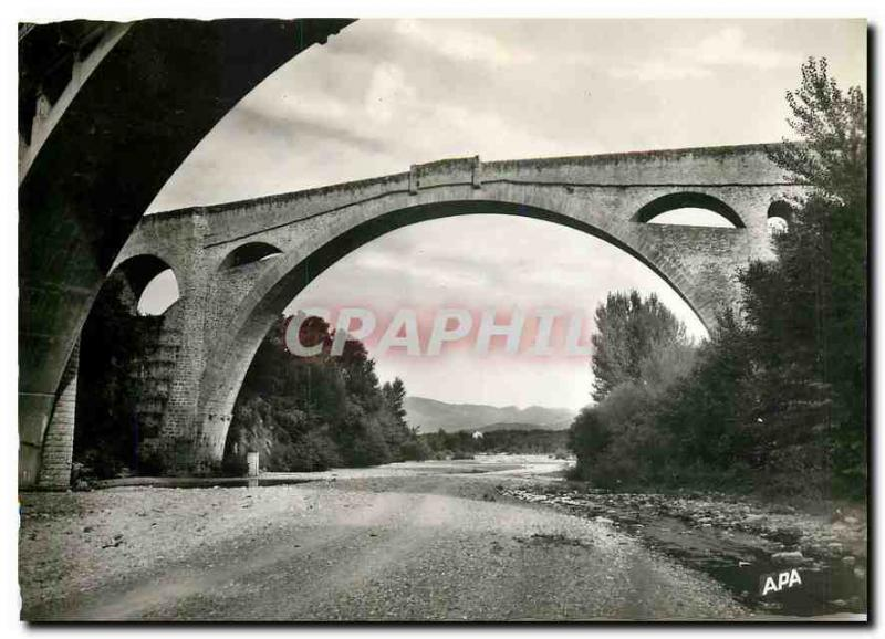 Modern Postcard Ceret PO Bridge of the Devil