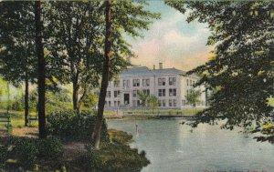 KANE, Pennsylvania, 1900-1910's; Kane High School