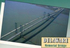 DELAWARE: Delaware Memorial Bridge
