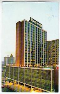 Penn Center Inn, Philadelphia PA