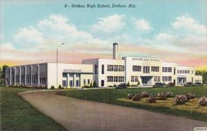 Alabama Dothan High School