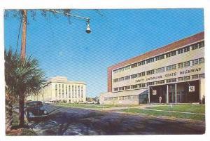 State Office Buildings, Columbia, South Carolina, PU-1962