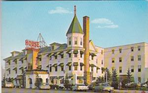 Michigan Escanaba House Of Ludington Hotel