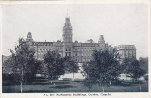 Parliament Buildings, Quebec, Canada, 10-20s