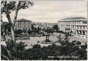 CARTOLINA d'Epoca - RIMINI provincia : Cattolica 1954
